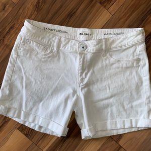 DL1967 Karlie boyfriend  shorts 28